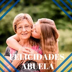 felicidades abuela