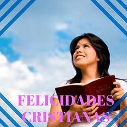 felicidades cristianas
